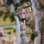 Luftaufnahme, Flugaufnahme, Drohne, Bad Soden-Salmünster, Steinau, Hessen, Main-Kinzig-Kreis